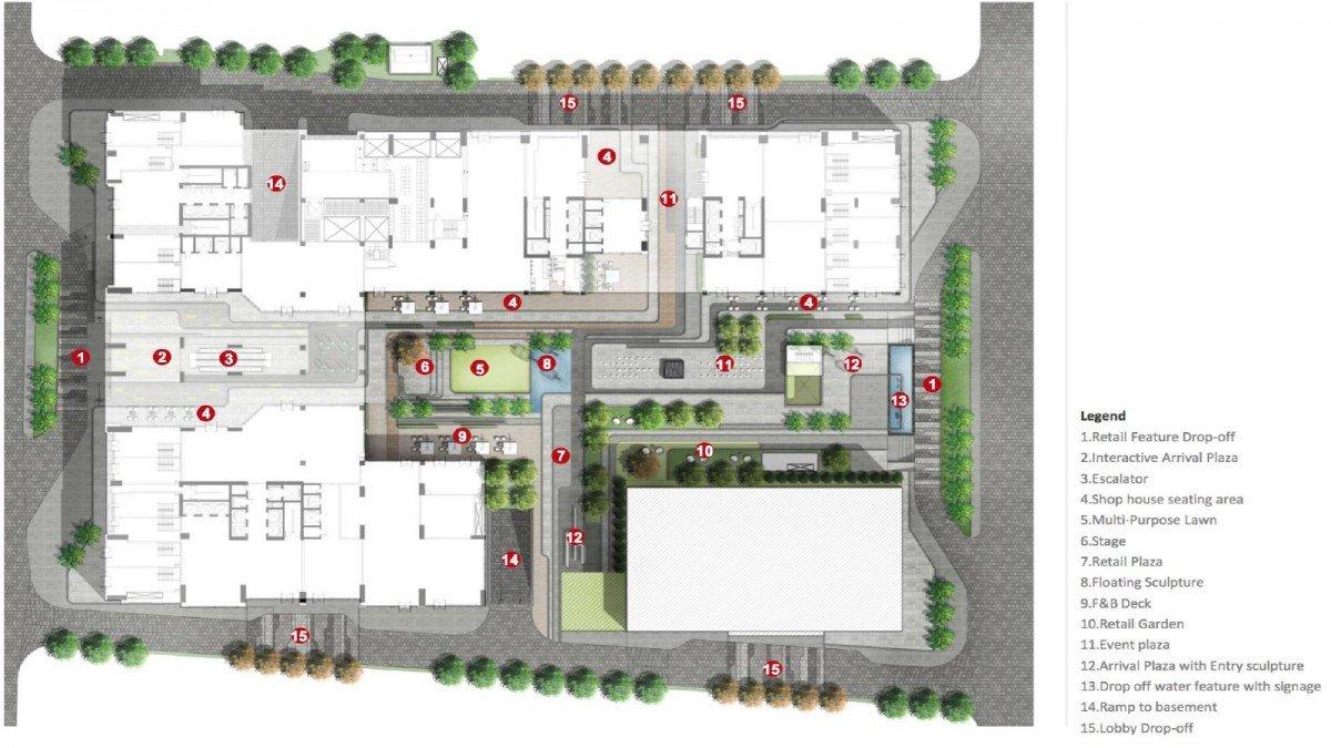 Đánh giá dự án căn Hộ The Grand Manhattan