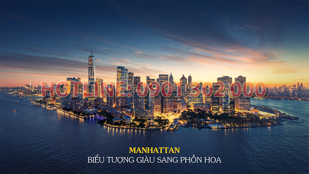 Căn Hộ The Grand Manhattan