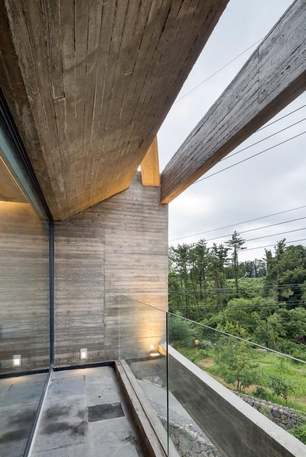 Dinh thự độc đáohi hữuthấy ở quê nhà ông Park Hang Seo
